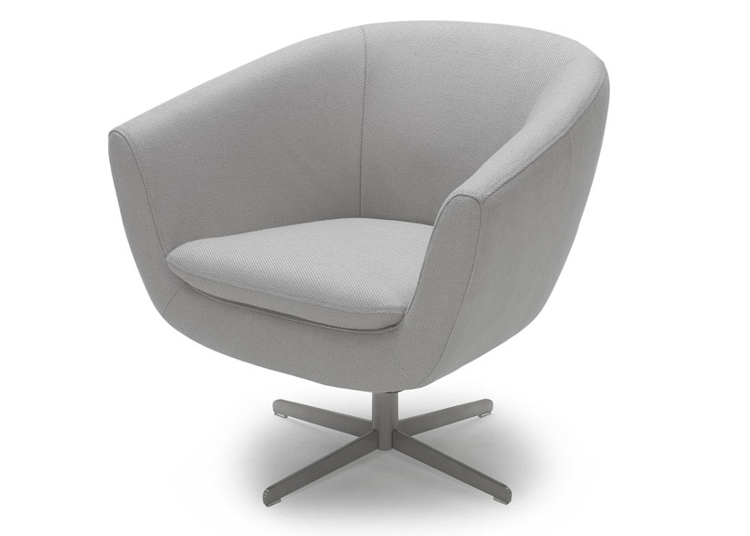 Terra Nova Les Fauteuils Design - Fauteuil tournant design