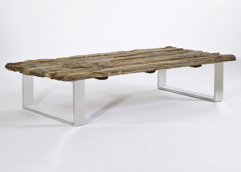 Table basse arty - Table basse salon design ...