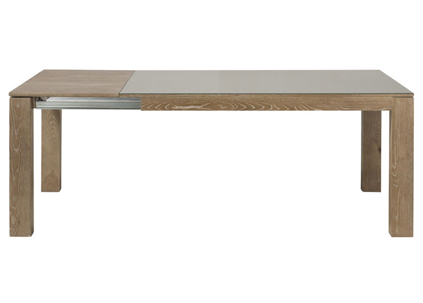 Terra nova les tables de repas tr oak for Table th ou tr